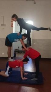 acrobazie